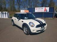 Mini First, 2010, 53,000miles, 12 Months MOT, 3 months RAC warranty, Finance available,