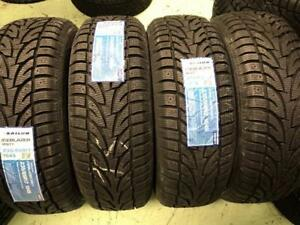 235/65R17 WINTER TIRES (FULL SET) Calgary Alberta Preview
