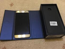 Samsung Galaxy S7 Edge - Mint condition - Unlocked