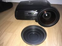OFFERS ACCEPTED: ProjectionDesign F1+ SX+ Professional Quality Projector