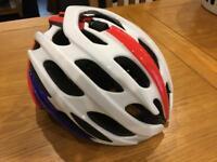 Lazer Blade cycle helmet