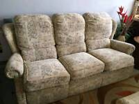 3 seat and 2 seat sofa for both!!!
