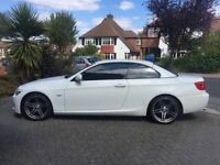 Wanted 3series bmw convertible