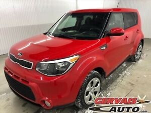 Kia Soul LX Bluetooth 2014