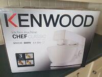 Kenwood chef classic km330
