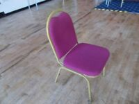 Tables & Chairs Surplus to Requirements