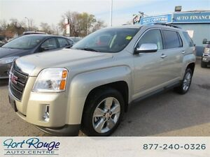 2015 GMC Terrain SLE-2 AWD - HTD SEATS/CAMERA/REMOTE START