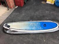 7ft 2 Surfboard