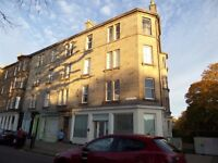 Attractive 4 bedroom top floor flat in popular location available July – NO FEES!