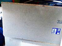 Moisture Resistant P5 Chipboard Flooring