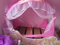 Disney Princess bed