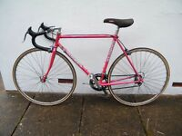 "Holdsworth Criterium 22""racing bike"