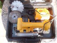 Dewalt power tools 18v.