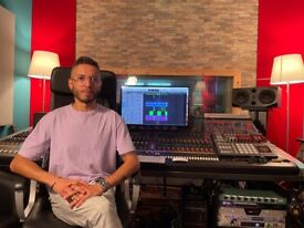 Sound Engineer & Music Producer with Credits Available