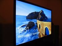 51 inch plasma 3D Samsung TV Full HD