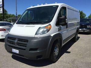 2014 Ram ProMaster 1500 Low Roof 136 po