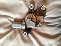 Mk5 golf 2.0 tdi gttdi wiper motor