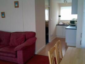 Reduced. FREEHOLD One bedroom block built Chalet Bel Air Estate, Seawick, Clacton-on-sea for sale