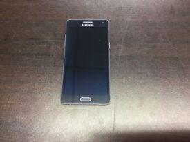 Samsung galaxy a3 unlocked good condition with warranty and accessories