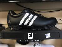 Adidas pure flex golf shoes BRAND NEW