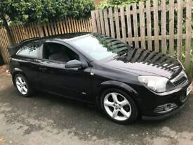 Astra Sri 1.9 d Sports button ***Reduced ***