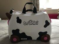 Cow Trunkie
