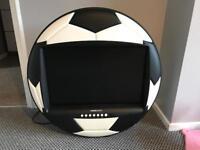 28 inch football tv