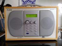 Pure EVOKE-2 DAB/FM Stereo Radio