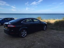 Ford Mondeo 12.2010
