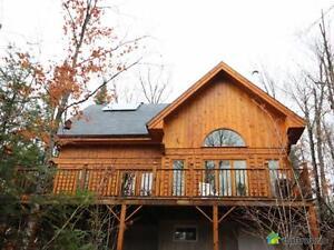 259 000$ - Chalet à vendre à Lac-Aux-Sables