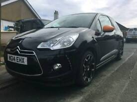 Citroen DS3 Special edition 1.2 petrol