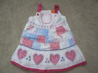 11 items - baby girl bundle - Gap,M&S,Monsoon,Mini Mode, Abella,Next from 0-2 years