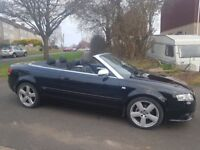 new MOT, FSH, climate control, heated seats, parking sensors, cruise control, excellent condition.