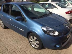 For sale: 1.6 Automatic Renault Clio GT Line Tom Tom