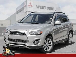 "2015 Mitsubishi RVR LTD "" Get $5,000 Cash Back On Purchase Today"