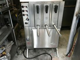 CATERING COMMERCIAL ELECTRIC STEAK BEEF LAMB CATERING CUISINE CAFE SHOP COMMERCIAL KITCHEN CAFE SHOP