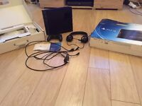 PS4 500GB IN BOX W/8 GAMES AND HEADSET TOGETHER WORTH £170 ALONE!