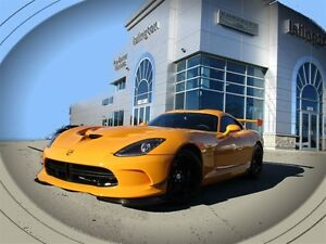 2016 Dodge Viper **DEAL PENDING**IN STOCK**GTC**TA 2.0 PACKAGE 2