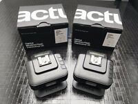 Cactus Wireless Flash Transceiver V6 x 2 Mint, boxed and fully working!
