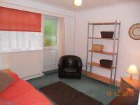 Edgbaston fully furnished one bed apartment.