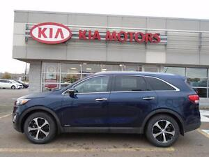 2016 Kia Sorento EX AWD WINTER READY ONLY $193* Bi-Weekly NEW VE