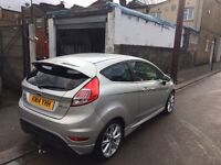Immaculate FORD FIESTA Zetec S 2014 For Sale East London
