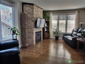 345 000$ - Bungalow à vendre à Chicoutimi Saguenay Saguenay-Lac-Saint-Jean image 4