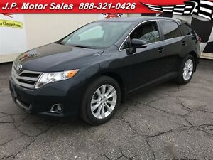 2014 Toyota Venza Automatic, AWD, Only 41,000km