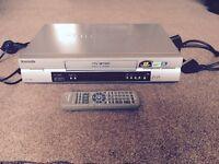 Panasonic NV-FJ630B-S VHS VCR Video Recorder/Player Super Drive + SCART LEAD
