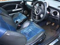 Mini Cooper S stunning condition inside and out look