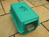 Pet animal carrier - Ferplast Atlas 20 pet carrier box - collect Essex