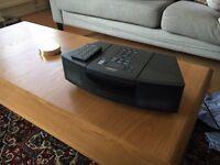 Bose Wave Radio/CD - AWRC3G with remote