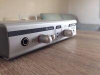 USB audio interface M-AUDIO Firewire Audiophile