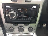 Sony WX-GT90BT CD head unit, iPhone combatible, Parrot Bluetooth, Handsfree